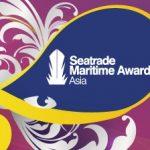 Seatrade Maritime Asia Awards Logo