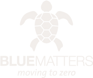 Blue Matters - Moving to Zero